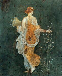 romans flor