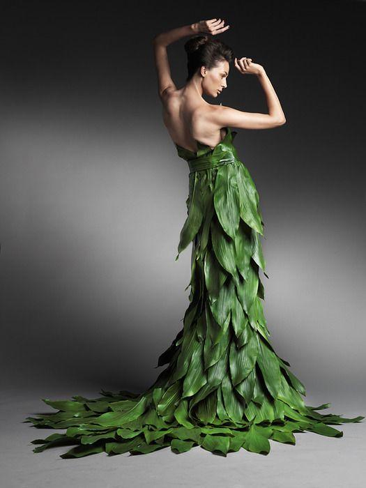 vestido-con-plantas