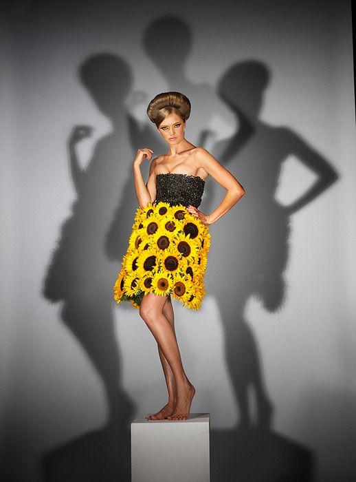 vestido-de-girasoles