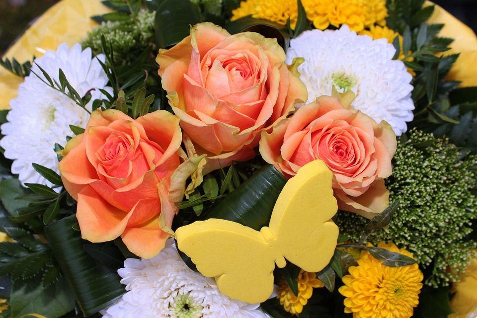 Cual Es El Significado De Los Colores De Las Rosas
