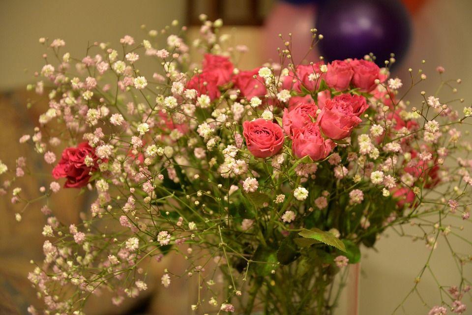 Consejos para crear arreglos florales en pocos pasos