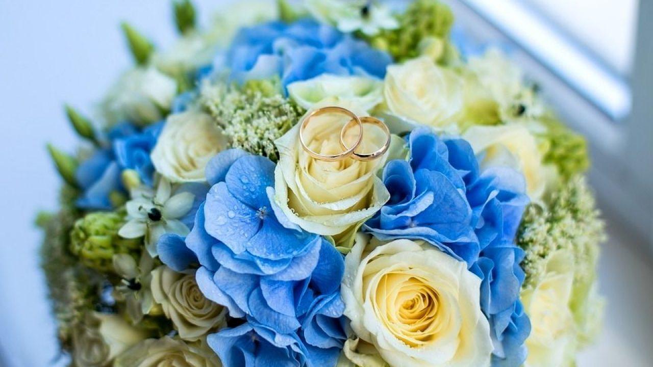 Flores Para Un Aniversario De Boda Número 50 Cuáles Son Las