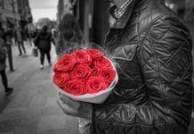 Flores para una primera cita