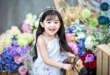 flores para una hija
