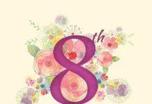 Este 8 de marzo inspira a las mujeres que amas con nuestras flores