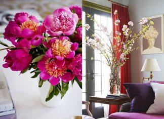 centros de mesa florales para decorar tu hogar-11