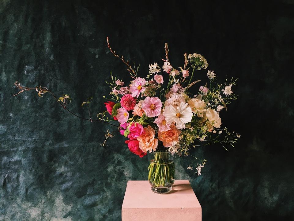 El lenguaje victoriano de las flores