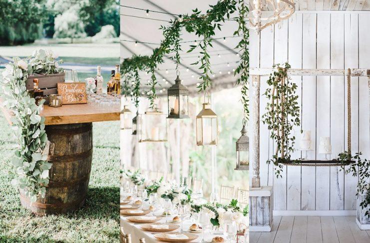 bodas rusticas