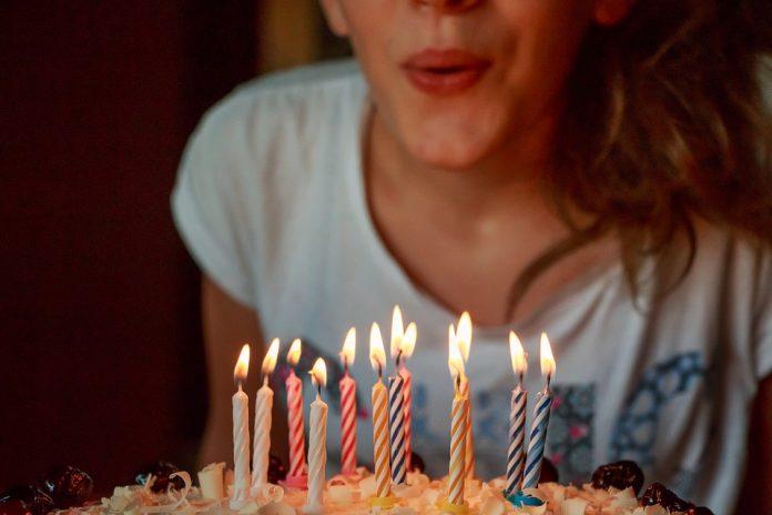 cumpleaños olvidado