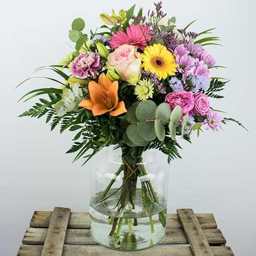 Lysa Flores Floristería Online Con Envío De Flores En Toda La Peninsula