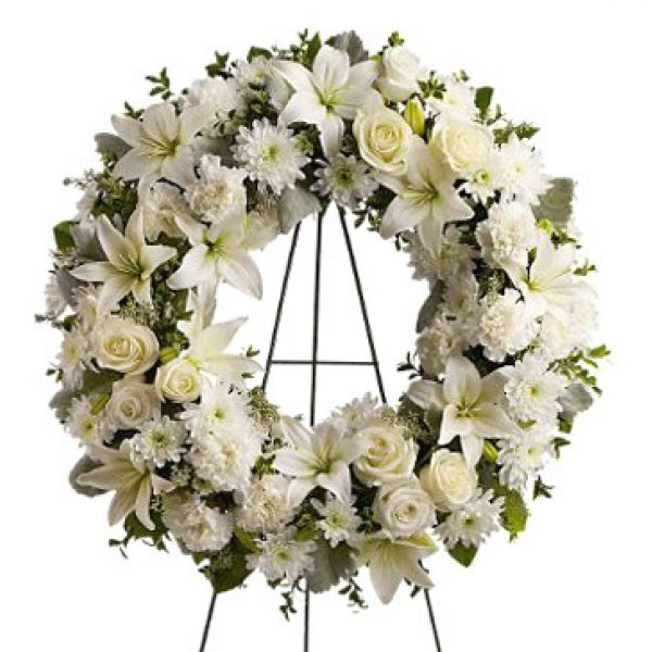 envio corona funeraria sagrado Corazon tanatorio
