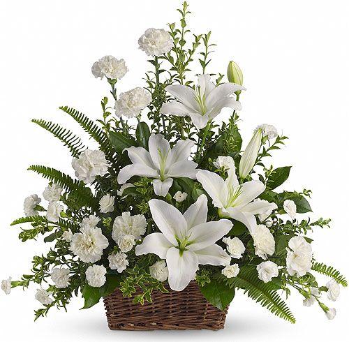 envio centro funeral blanco tanatorio
