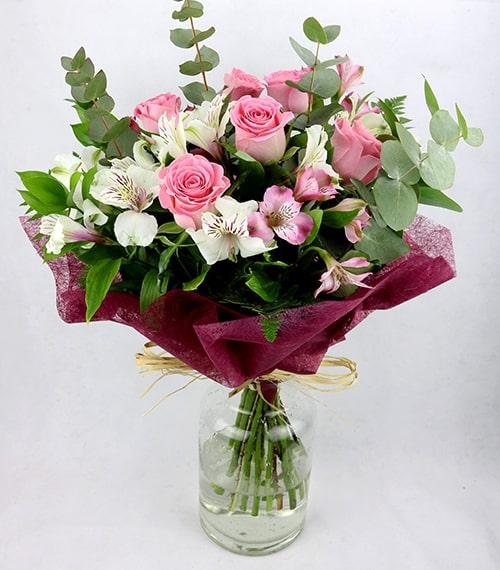 Ramo de Flores Miriam